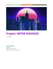 GMD 405 Meter Madness Project proposal.docx