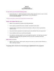 Assignment 4.1- Stress Forum Guidelines.docx