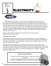 Electricity-Science-Module.pdf