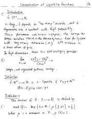 Handwritten Lectures Notes 2