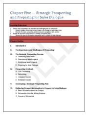 SELL Chapter 05 3E