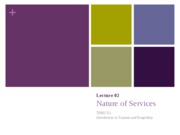 L02_The Nature of Services