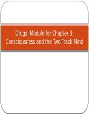 Chapter 3 Module