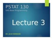 130 Lecture W2A