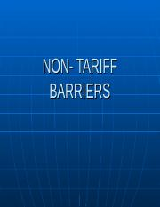 NON- TARIFF BARRIERS.ppt