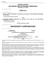 Microsoft_10K_July 28 2011