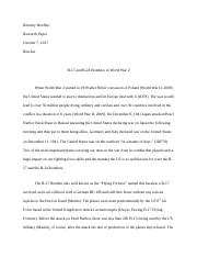 Brittany Woelber Research Paper.docx