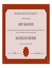 Amy_Hawkins_Bachelor_Degree