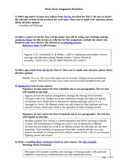 inf 103 week 2 discussion 2 Inf 103 discussion 1 week 2 (1 pages | 281 words) which input/output devices will you be using in the next one to three years as computing devices.