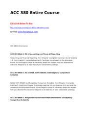 ACC 380 Entire Course.doc