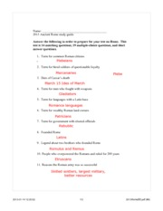 oddsey stufy suide answers The odyssey study guide contains a biography of homer, literature essays, a complete e-text, quiz questions, major themes, characters, and a full summary and analysis answers to study guide.