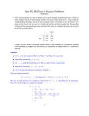 Stat332-MidTerm1-PracticeSolutions