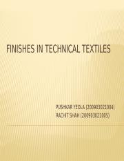 FINISHES IN TECHNICAL TEXTILES.pptx
