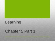 Chapter 5 September 30th 2014 Moodle