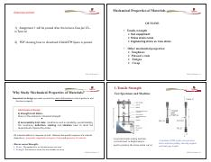 Lecture 2-Mechanical Properties-Handouts