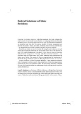 Federal_Solutions_to_Ethnic_Problems Anderson.pdf