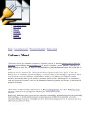 Balance Sheet _ Example _ Template _ Format.html