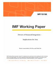 drivers of financial integration.pdf