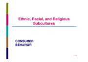 CB SESSION 9 Ethnic%2C Racial and Religious subcultures