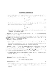 real-analysis-hw1-with-solution-2007-9-11