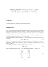 Lab2_Linear_Discriminant_Functions