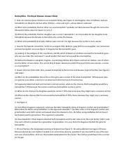 HemophiliaAnswersheet.docx - Hemophilia The Royal Disease ...