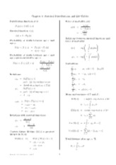 MLC Equations
