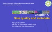 Chap07-DataQuality