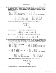 Applied Finite Mathematics HW Solutions 45