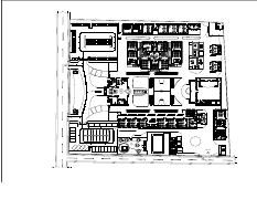 TUGAS photoshop lauy out plan site plan-Model.pdf