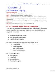 Chapter_11_5e -Fin docWITH ANSWERS REVISED CURRENT-1