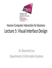 IS4333_HCI_Lecture5_Interface_Design.pptx
