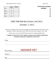 [TOM] Mid_Term_1_ANSWERS (1).docx