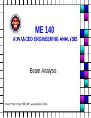 22 - Beam Analysis(1).pdf