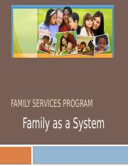 Family as a System Updated 7-21-15 .pptx