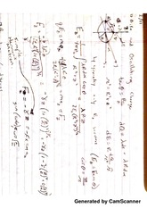 Oscillating Charge Notes