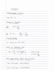 ECE 346 - Metallvergical Junction - Class Notes