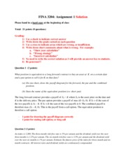 FINA3204_Assignment_1_Solutions