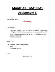 Assignment 8 - Questions.pdf