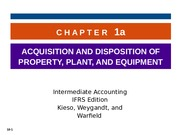Chapter 1-Property, plant and equipment-Part A (1)