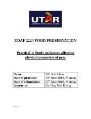 Food preservation lab report 1.docx