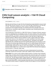 CMU God Lesson analytic --15619 Cloud Computing.pdf