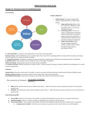 MK323 Final Study Guide.docx
