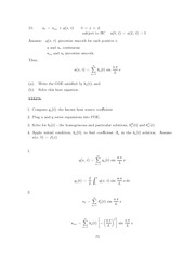 Differential Equations Lecture Work Solutions 75