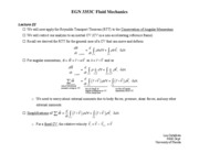 Lecture 22 Notes