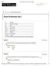 Review Test Submission_ Quiz 7 – HCA 201 1001 - 2017 Sprg.pdf