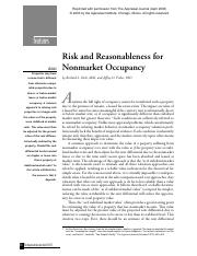 Risk_and_Reasonableness