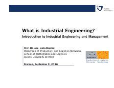 160816_01_JBE_Lecture 1_What is IEM
