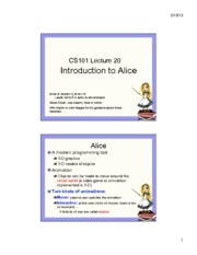 CS101.20.Alice.Ch1.Introduction.ppt