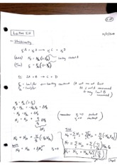 Lecture 5.10 Notes